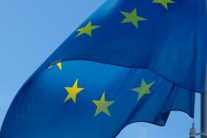 Zastava Europa