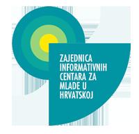 Zajednica informativnih centara za mlade u Hrvatskoj
